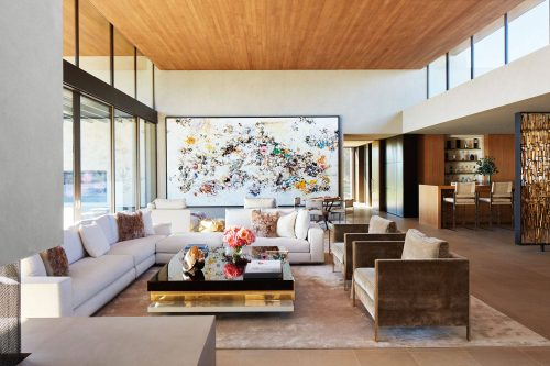 20 Modern Living Room Ideas To Design and Decorate