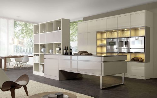 20 Modern Kitchen Ideas You Must See