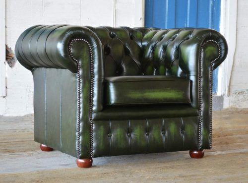Useful Tips To Consider When Buying A Chesterfield Armchair Online