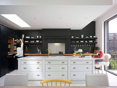9 Most Amazing Kitchen Paint Ideas That Will Transform your Kitchen