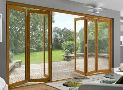 Why You Should Consider Bi-Fold Doors for Your home