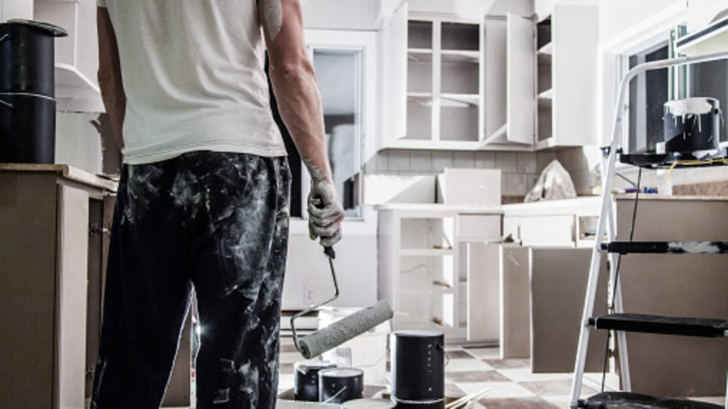 Cut Costs When Renovating